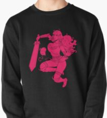 Lusty Attack - One colour Pullover
