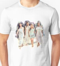 Fifth Harmony - BB 2017 (Group) T-Shirt