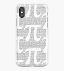 Pi time iPhone Case/Skin