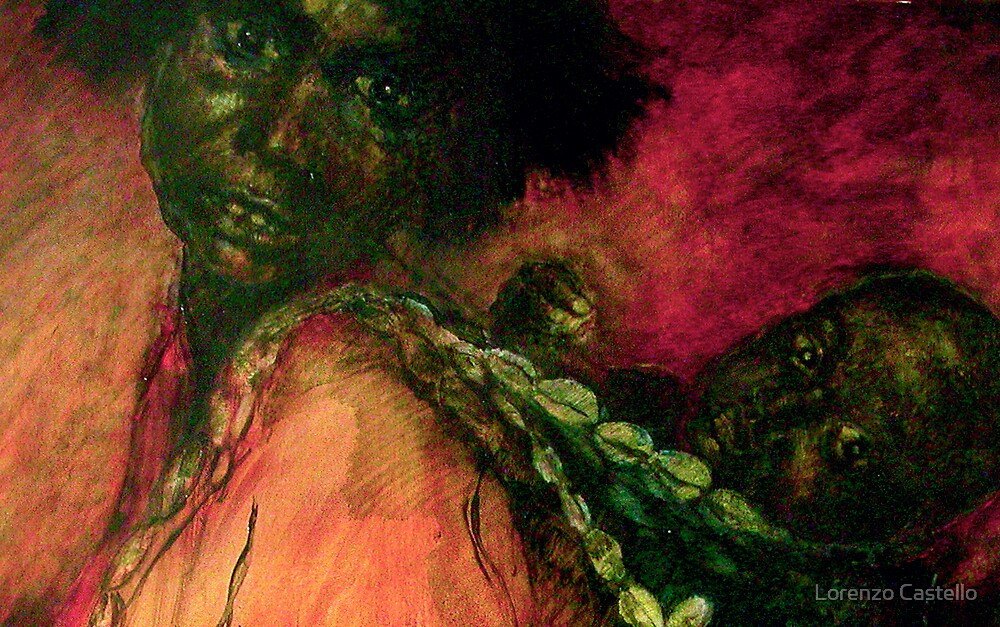 Help me by Lorenzo Castello