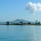 Sleeping Islands by FeBe