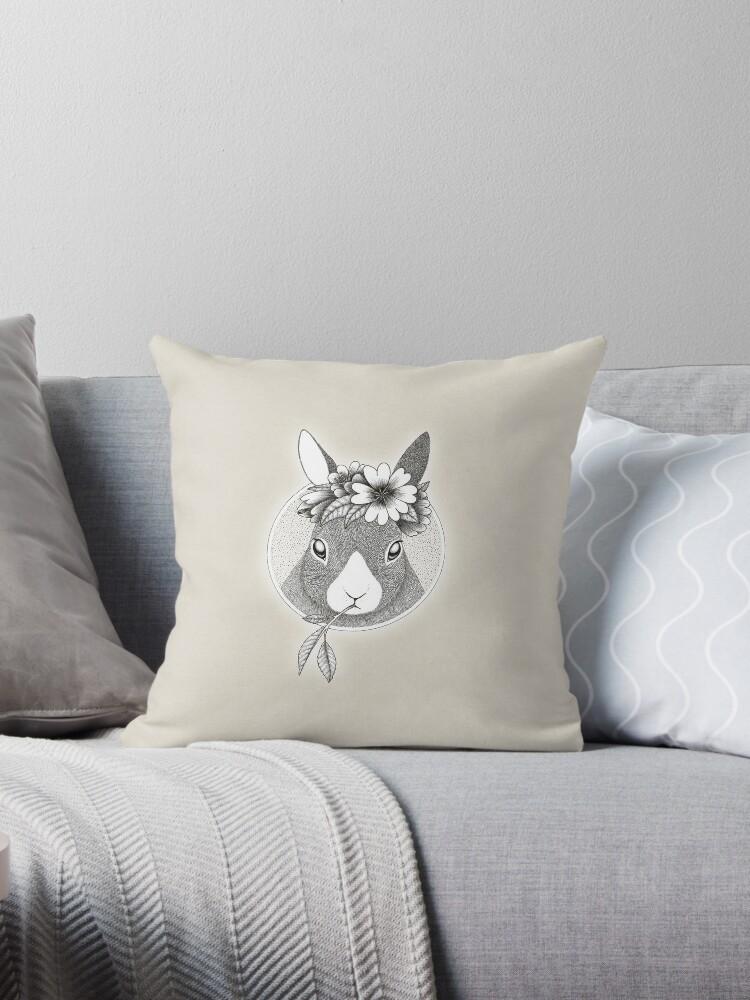 Bunny by hheyann