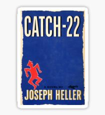 Catch-22 Sticker