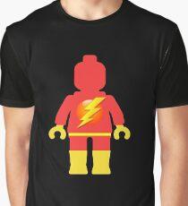 Lightning Minifig Graphic T-Shirt