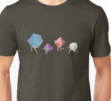 DFriendship Unisex T-Shirt