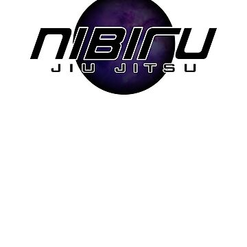 10th Planet Jiu Jitsu? Nope: Nibiru Jiu Jitsu by Severitas