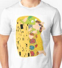 Klimt Muppets Unisex T-Shirt