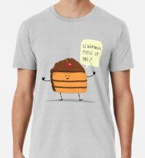 Ärger Bäcker! Premium T-Shirt