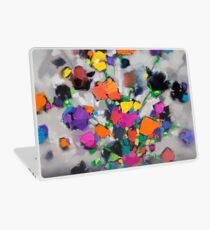 Floral Spectrum 1 Laptop Skin