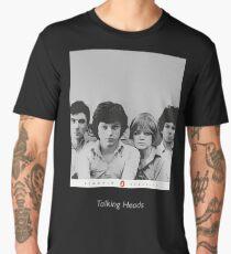 Talking Heads Penguin Classic Men's Premium T-Shirt