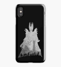 Sauron & The Fellowship iPhone Case/Skin