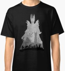 Sauron & The Fellowship Classic T-Shirt