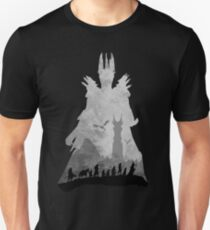 Sauron & The Fellowship Unisex T-Shirt