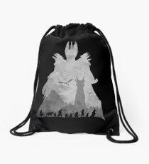 Sauron und die Gemeinschaft Turnbeutel