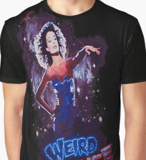 Weird Science Graphic T-Shirt