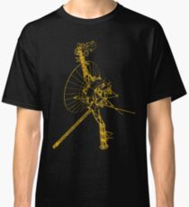 NASA-Voyager-Diagramm Classic T-Shirt