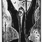 The Shaman by craftyhag