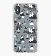 Joy The Mountains iPhone-Hülle & Cover