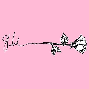 Roses  by RhiannaManalac