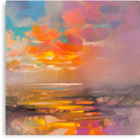 Vivid Light 3 by scottnaismith