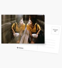 Chungking Express Postcards