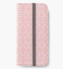 Trellis iPhone Wallet/Case/Skin