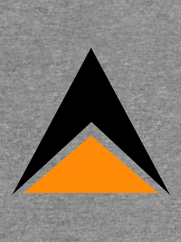 Subnautica - Alterra Corporation logo  by CGWolf13