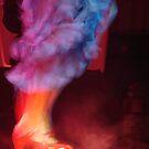 flamenco dust by Marina Hurley