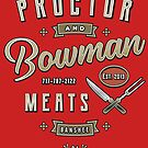 Proctor Meats by heavyhand
