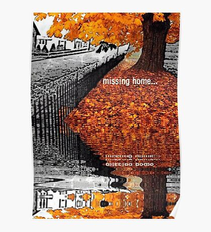 missing... Poster