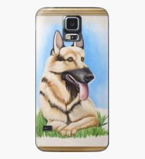 Its Always Sunny - Hitlers Dog Case/Skin for Samsung Galaxy