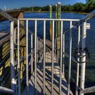 DOCK RAMP by TJ Baccari Photography