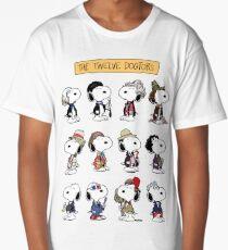 The Twelve Dogtors Long T-Shirt