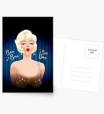 Zucker Postkarten