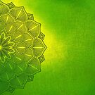 Lotus Flower by Zehda