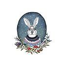 Forest Bunny  von LilaLotta
