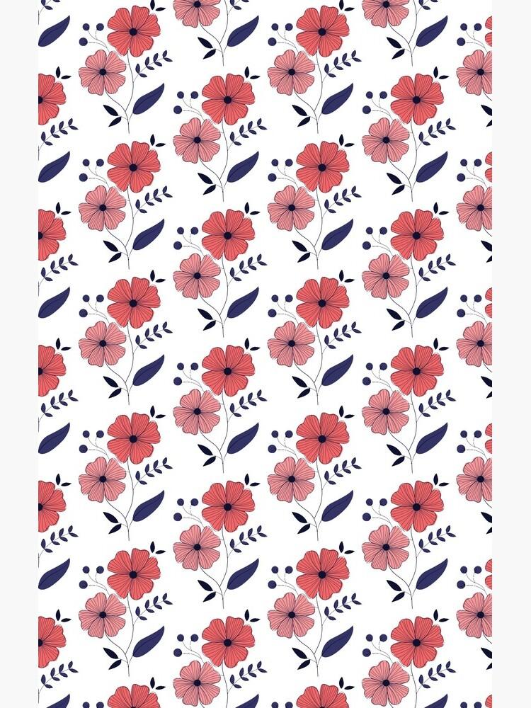 Flowers by grainnedowney