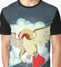 Spread you wings Graphic T-Shirt