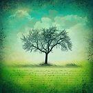 Lone Tree by Zehda