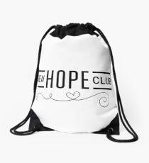 NEW HOPE CLUB Drawstring Bag