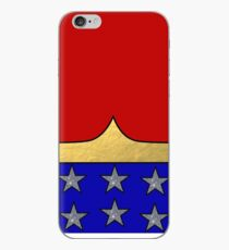 Wonder Hero iPhone Case