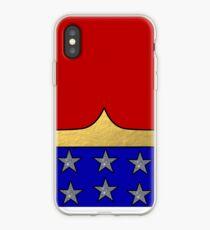 Wonder Hero iPhone Case