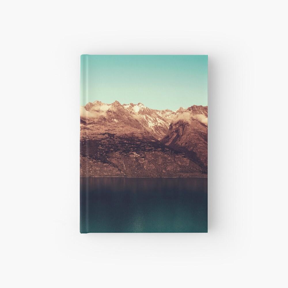 Entferntes Königreich Notizbuch
