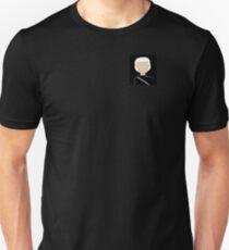 Colour on the brain Unisex T-Shirt