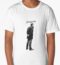 James Moriarty Long T-Shirt