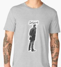 James Moriarty Men's Premium T-Shirt