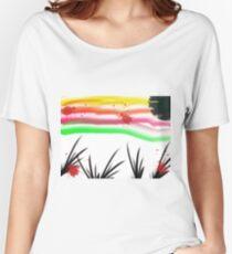 Massacre at dawn  Women's Relaxed Fit T-Shirt
