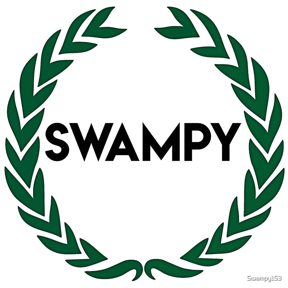 Swampmas by Swampy153