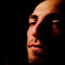 self portrait by guy natav
