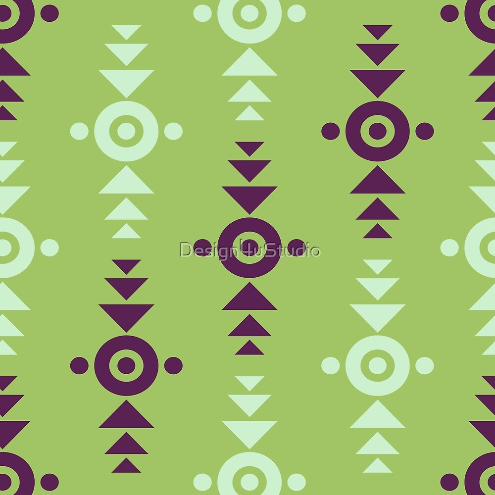 Indian Designs 126 by Design4uStudio